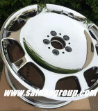 F20070 Fashion Alloy Chrome Alloy Wheels for Benz Maybach