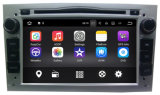 Android Capacitive Touch Screen Car DVD Video for Opel Astra