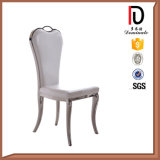 Comfortable Wedding Stainless Steel Chair