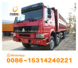 Good Condition Used HOWO Trucks with low price for Sale.