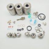 Direct Drive Pump Maintenance Kit for Waterjet Cutter Machine
