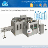 Automatic Pet Bottle Mineral Water Filling Machine