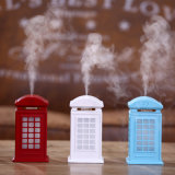 2017 New Design Telephone Booth Humidifier