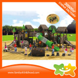 Preschool Outdoor Playground Slide Equipment for Sale