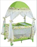 Portable Travel Cot Baby Playpen Infant Baby Play Yard