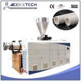 Twin Pipe Extrusion Line/PVC Pipe Machine