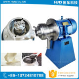 Horizontal Type Colloid Mill for Meat Sesame Almond Pepper Grinder