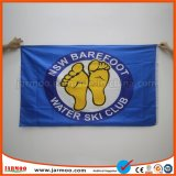 Quality Flags with Single Side Printing