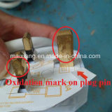 Quality Control/Pre-Shipment Inspection/Inspection Service for Power Socket