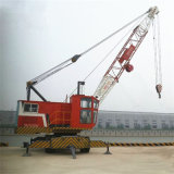 Rubbertyre Mobile Port Crane