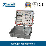 CATV Fttc High Output Level Outdoor Optical Node Receiver