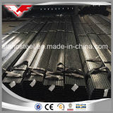 Ms Thin Thickness Tube Black Annealed Square Tube for Furniture/Rectangular Tube for Furniture