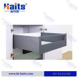 Price Competitive New Furniture Drawer Slide Tandem Box, Metal Furniture High Inner Drawer Elegant Box Drawer Slides