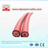 4mm2 6mm2 PV Cable for Solar Power Panel Station