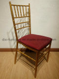 Iron Chiavari Chair for Wedding and Event