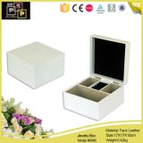 Wholesale Custom Simple Style Ring Earring Neacklace Jewelry Box (5486)