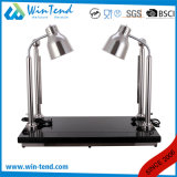Hot Sale Commercial High Quality Hotel Restaurant Buffet Warmer Lamp for Catering