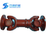 SWC225bh Transmission Vertical Shaft Coupling
