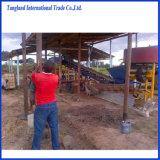 Qt4-15 Semi-Automatic Block Machine Mud Brick Machine Price/Brick Moulding Machines/Brick Manufacturing Equipment /Brick Making Machine/Brick Making Equipment