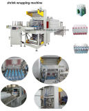 Auto PE Filmm Shrink Packing Wrapper Machine