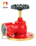Fire Hose/Hydrant Landing Valve Right-Angle Type