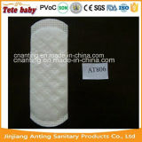 OEM 155/180mm Liner Cotton Super Absorbency Lady Women Panty Liner