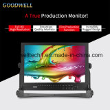 "Waveform, Vector Scope 17.3"" 3G-SDI LCD Monitor"