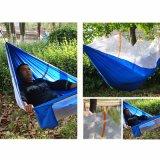 Hammocks with Mosquito Net, Portable 210t Nylon Double Hammock