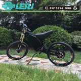 Full Suspension Ebike 3000W Mountain Electric Bike