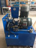 Hydraulic Power Unit for Spiral Welded Pipe Mill
