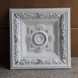 PU Decoration Ceiling Tiles Ceiling Roses/Rosettes Hn-B033