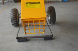 """3"""" Chipper Shredder 6.5HP with Ce Approval"""