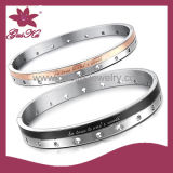 Stainless Steel Bangle (2015 Gus-Sbl-018)