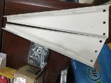 Low Price 460X460mm Steel Air Conditioner Bracket