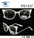 Cat Shape Party Cool Children Kid Plastic Sunglasses (PS1337)