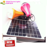Solar Camping Light with Remote Controller