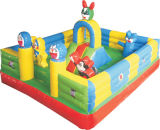Cheap Inflatable Bouncer, Best Selling Inflatable Castle (TY-11303)