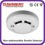 UL 2 Wire Remote LED Output Conventional Smoke/Heat Detector (SNC-300-CL)