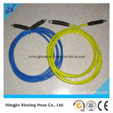 High Pressure Thermoplastic Water Jetting Hose