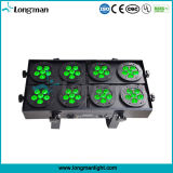 High Power Factory Price 48*10W Audience and DJ Stage Light