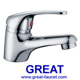 Competitive Price Single Lever Basin Faucet (GL8801A23)