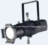 High Effcient Profile Spotlight LED Stage Light Multi-Power Long Throw Distance