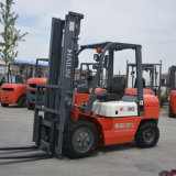Fd30 Diesel Forklift Truck with Mitsubishi Engine, Good Quality Competitive Prices.