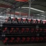 API-5CT Seamless Tubing Pipes /OCTG Oil Casings