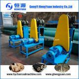 Large Capacity Sawdust Biomass Briquette Machine