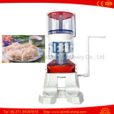 Home Use Small Table Top Manual Dumpling Making Machine