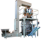 Frozen Vegetable Packing Machine System