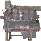 Deutz BF8M1015 Bus Excavator Truck Mechanical Auto Diesel Engine
