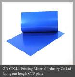 China Cxk Hiqh Quality Digital CTP Plate