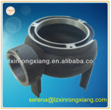 Iron Casting Part Ductile Iron Cast Resin Coated Shell Molding